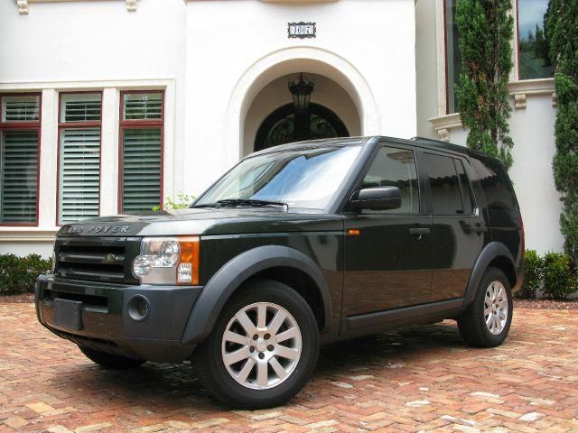 2005 Land Rover LR3 HSE - $10,995 105k tampa | Cars for sale ...