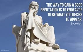 Ancient Sayings,Socrates