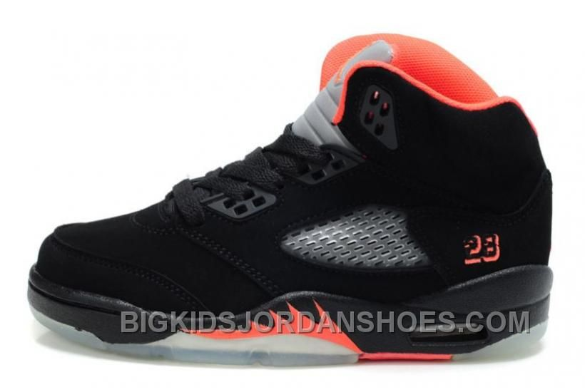 finest selection 15f01 96cc2 Now Buy Online Kids Air Jordan V Sneakers 201 Save Up From Outlet Store at  Footlocker.