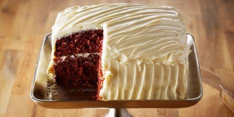 Red Velvet Cake Recipes Food Network Canada Recipe Velvet Cake Recipes Red Velvet Cake Recipe Cake Recipe Food Network