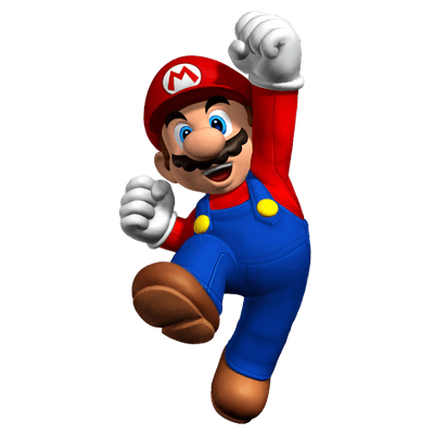 Free Download Mario Jumping Transparent Png Image Clipart