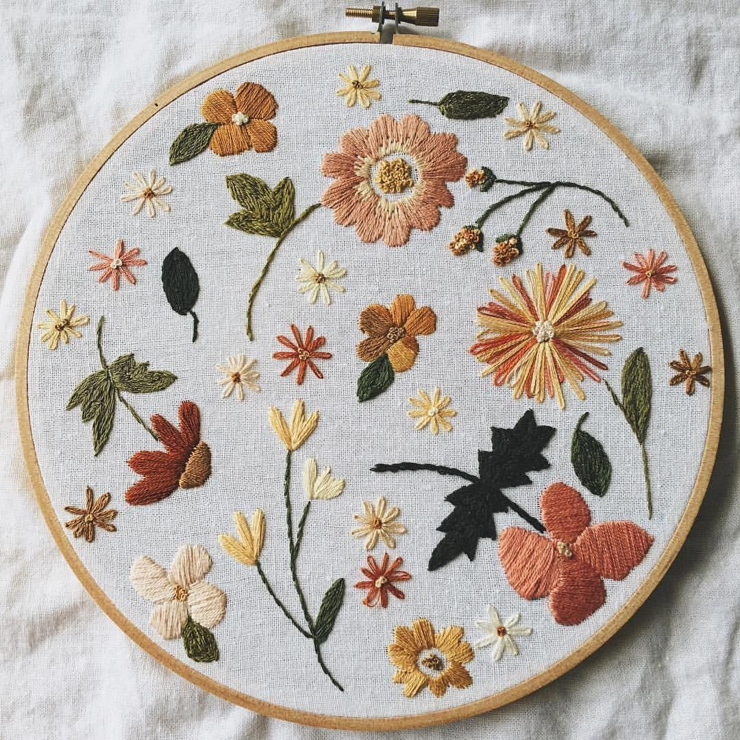 10+ Exhilarating Beautiful Japanese Embroidery Ideas in 10 ...