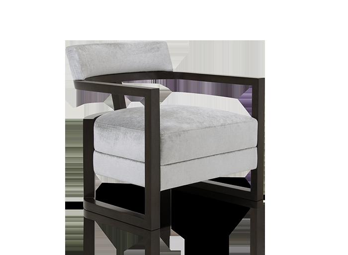 Tao Lounge Chair   Hellman-Chang