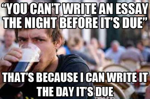 This Is Me College Senior Finals Memes College Humor