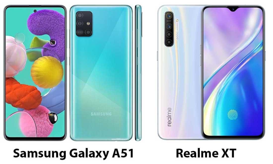 Mau Mengetahui Perbandingan Spesifikasi Samsung Galaxy A51 Vs Realme Xt Anda Bisa Cek Perbedaannya Di Halam Ini Jangan Sampai S Di 2020 Samsung Galaxy Samsung Radio