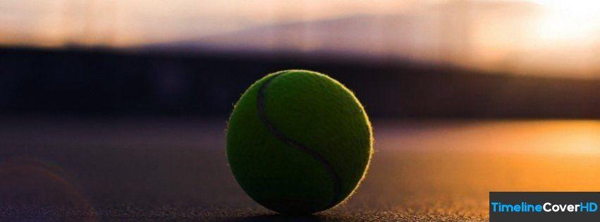 Tennis Ball Facebook Cover Timeline Banner For Fb Facebook Cover Tennis Ball Facebook Cover Tennis