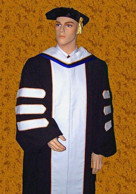 1974a3c061c doctoral regalia