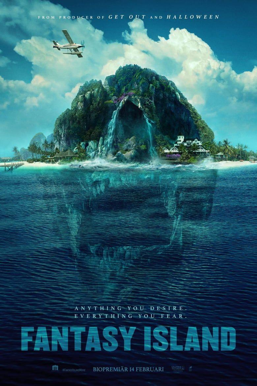 Ver Fantasy Island Pelicula Completa En Espanol Latino 2020 Fantasy Island Island Movies Full Movies