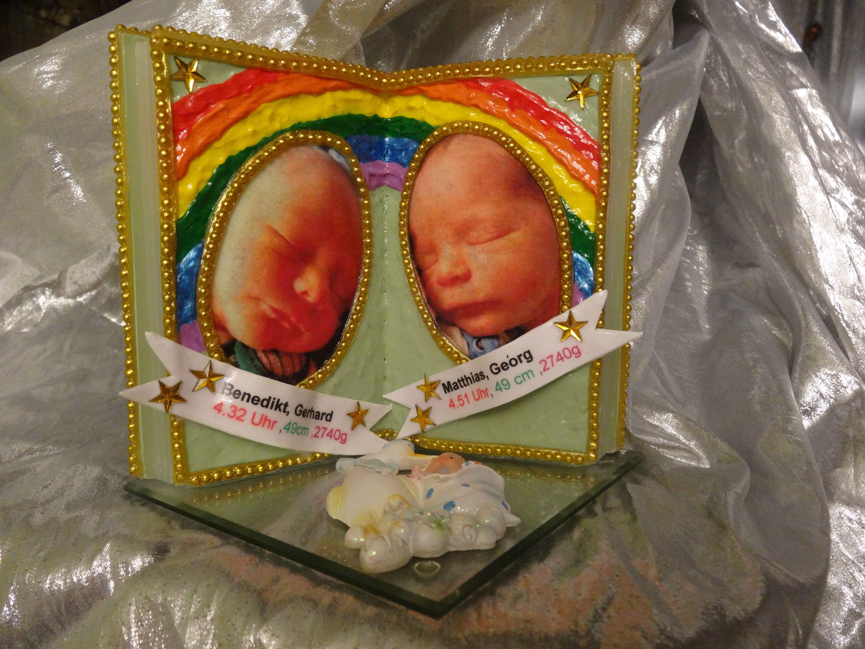Geburt von Zwillingen