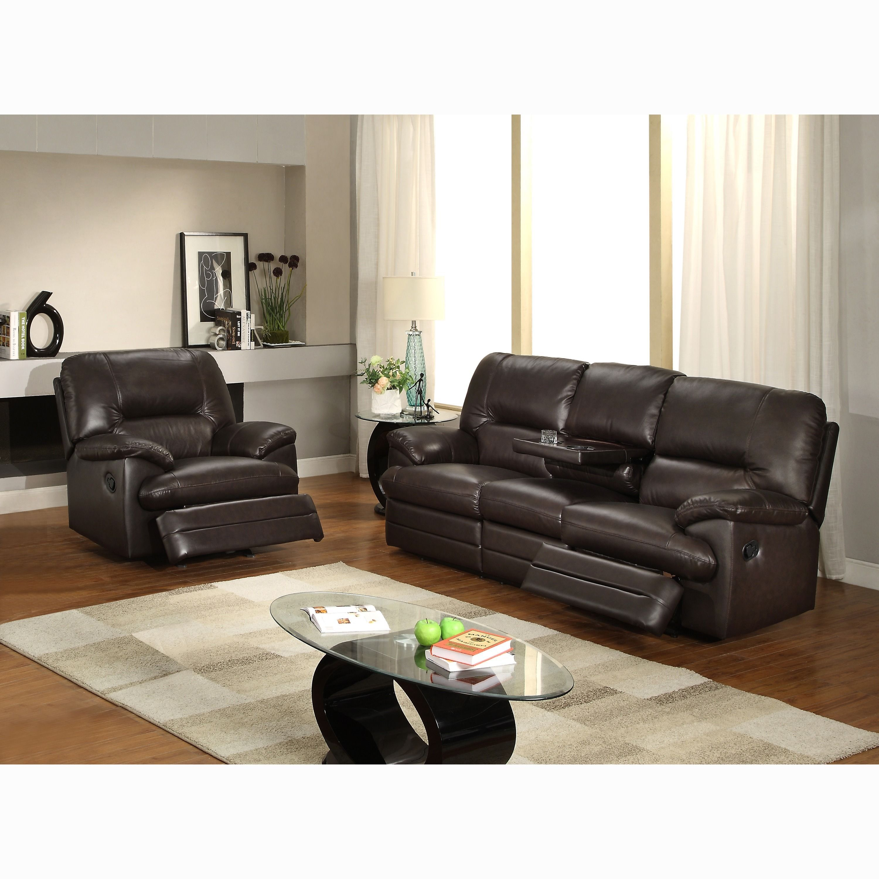 coney coffee italian leather reclining sofa and recliner chair rh pinterest co uk