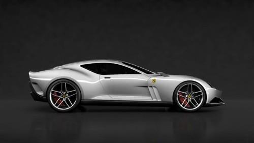 Ferrari 612 GTO ♥