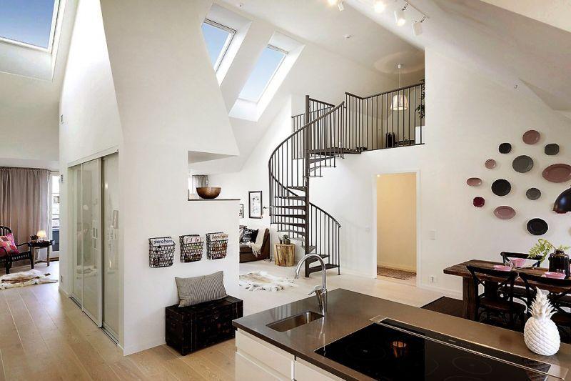 Binnenkijken trendy en modern huis in stockholm u2022 stijlvol styling