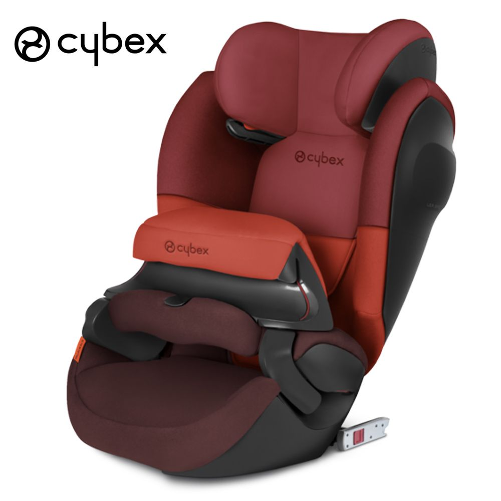 Child Car Safety Seat Cybex Pallas M Fix Sl 1 2 3 9 36 Kg From 9 Months Up To 12 Years Chair Baby Car Seat Child Car Safety Baby Car Seats Car Seats