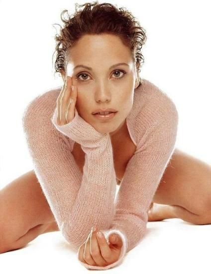 Any given sunday elizabeth berkley