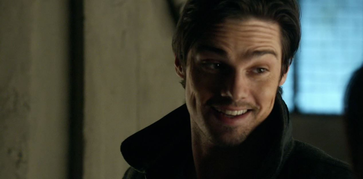 Vincent Keller Beauty And The Beast Jay Ryan