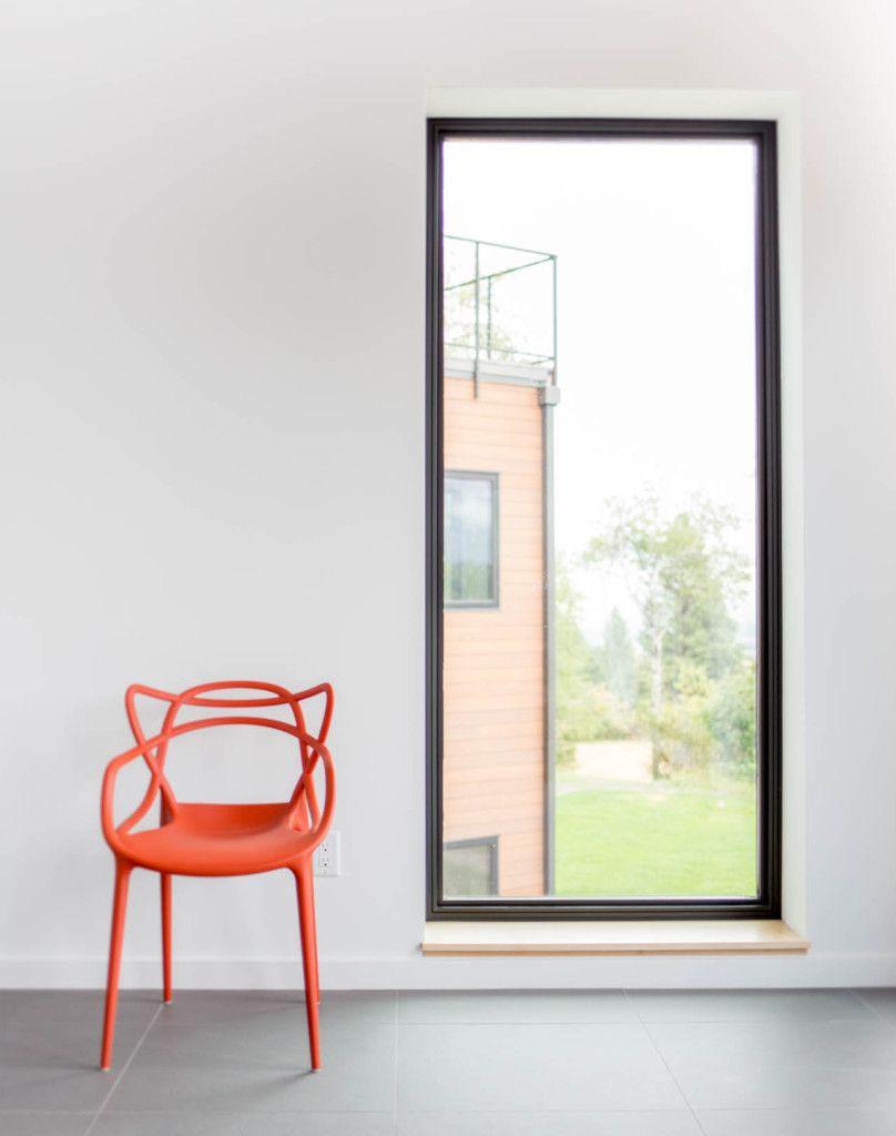 European Window Vs American Window Part 1 Interior Window Trim Interior Windows Modern Windows