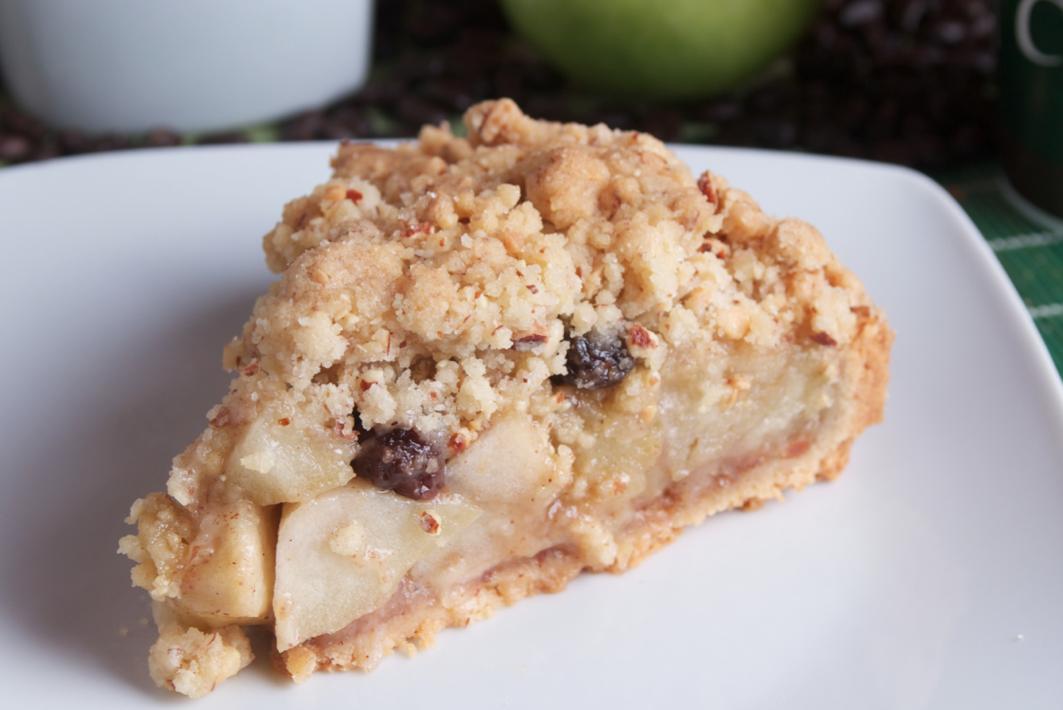 Pie de Manzana / Apple Pie