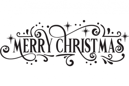 Download Free Merry Christmas SVG | Merry christmas calligraphy ...