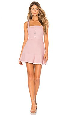 d06849d1907 New Carmen Denim Button Up Dress superdown womens dresses.   66   perfecttopbuy offers on top store