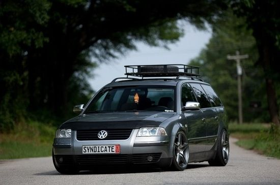Passat Wagon V Dub In Da House Audi Wagon Vw Wagon