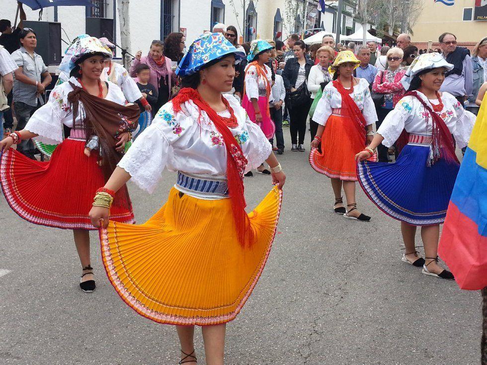 ecuadorian culture - photo #37