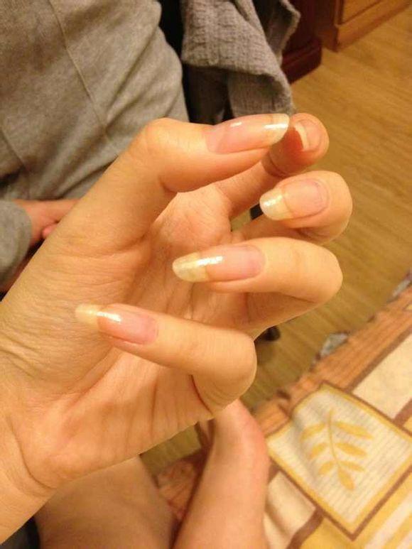 Pin by Jennipher Dallas on Nails I wish I had | Pinterest | Rounding ...