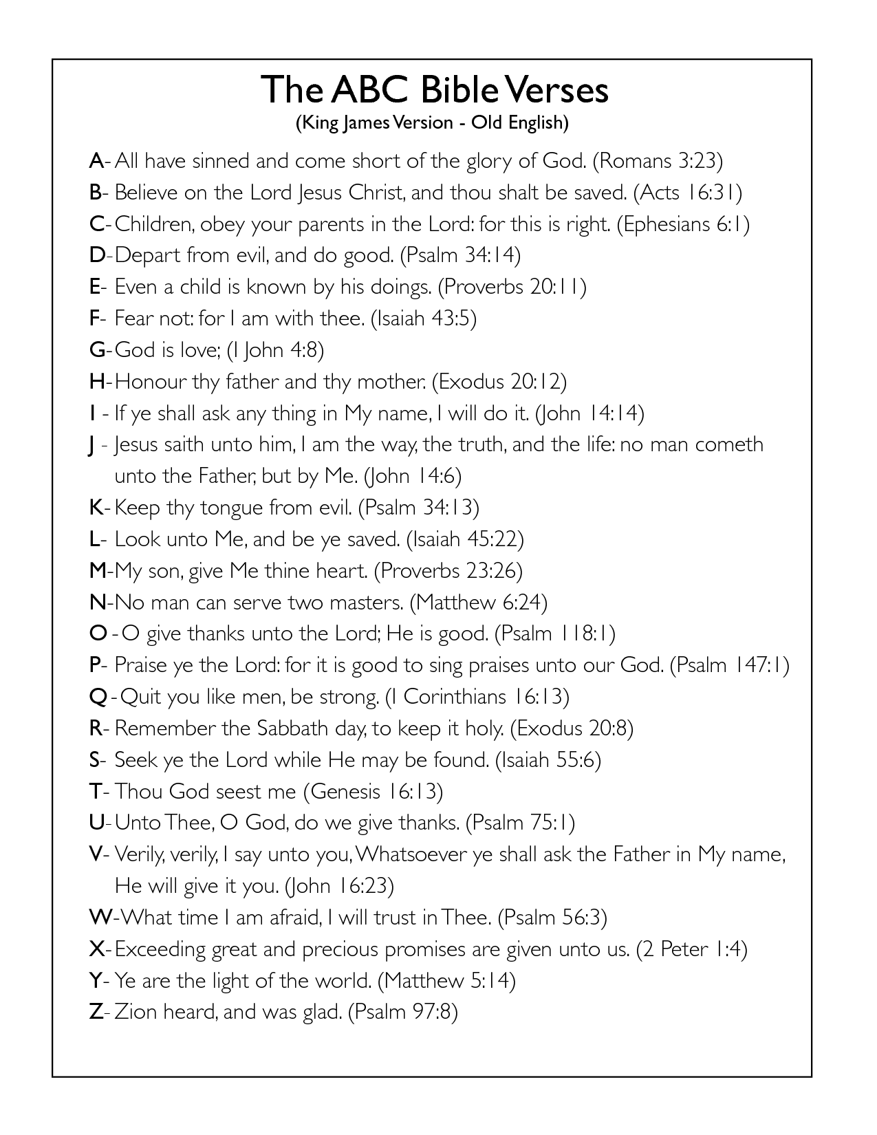 Pin By Eternal Answers Ministry On Scripture
