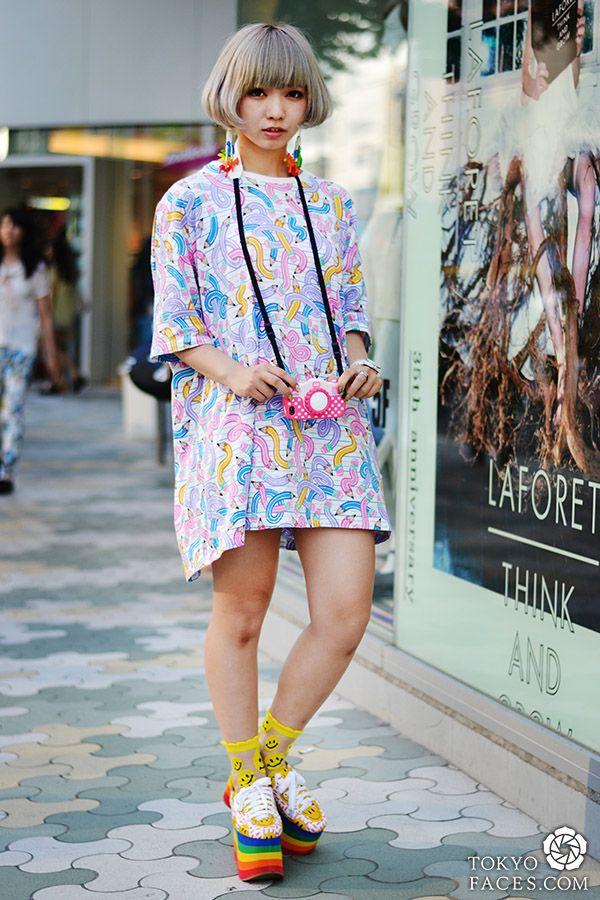 Japan & Kawaii Blippo   ★ Japan & Kawaii Style ...