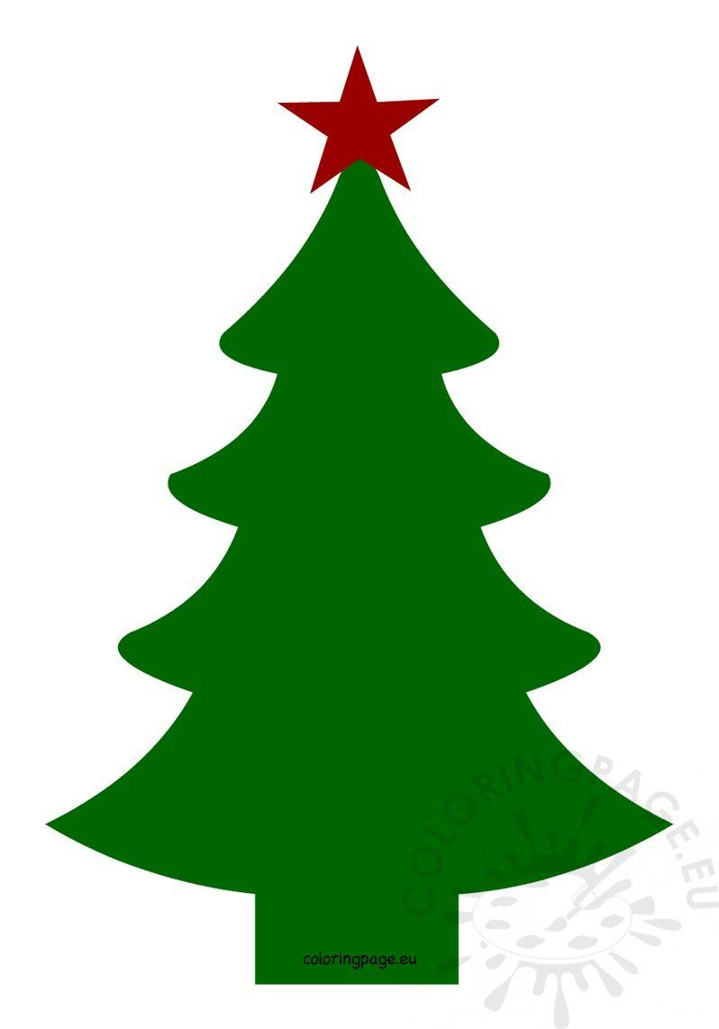 Christmas Tree With Presents Coloring Page Christmas Tree Coloring Page Creative Christmas Trees Christmas Tree With Presents