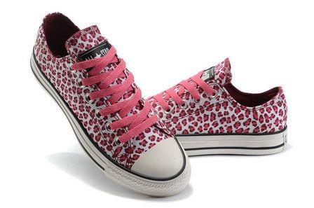 c318a47aadfe Purple Zebra Converse Shoes