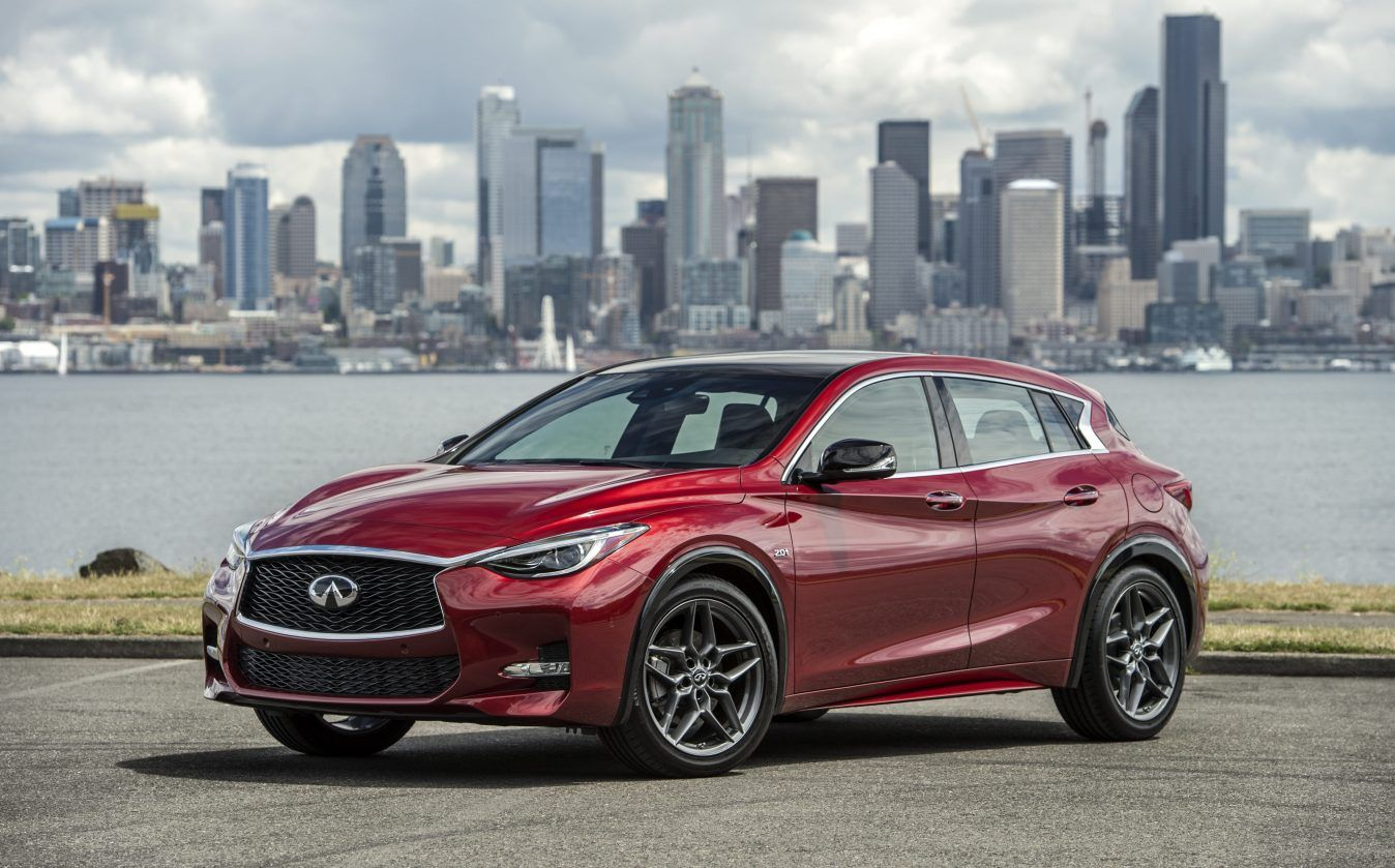 2020 Infiniti Qx30 Review Redesign Price Release Date Engine Photos