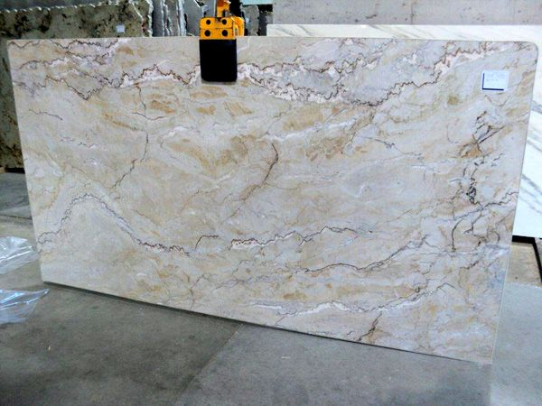 Dolce Vita Granite Slab 29427 In 2019 Granite Kitchen