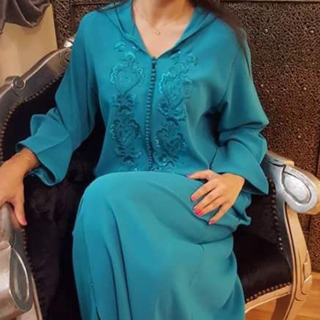 Pin By Jiji On Djellaba Fashion Collection Fashion Long Sleeve Blouse