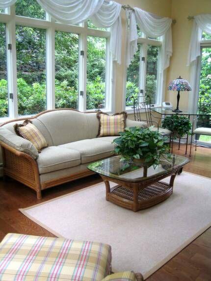Artistry Interiors, LLC sun room #lovewhereyoulive #artistryinteriors #windowtreatments #interiordesign