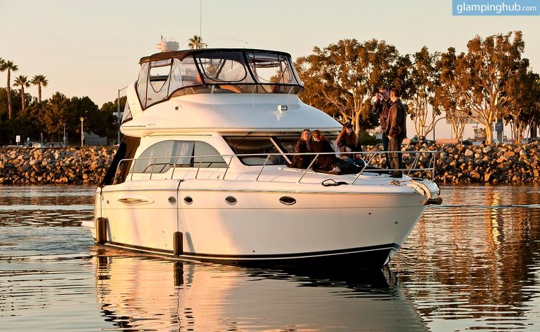 Charter yacht in san diego yacht vacations san diego