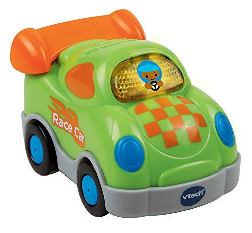 Vtech Go Go Smart Wheels Green Race Car You Can Find Out More Details At The Link Of The Image Vtech Toy Educational Toys Race Cars