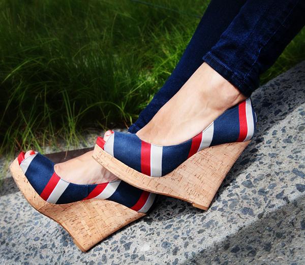 Fantásticos Zapatos de Fiesta para el fin de semana