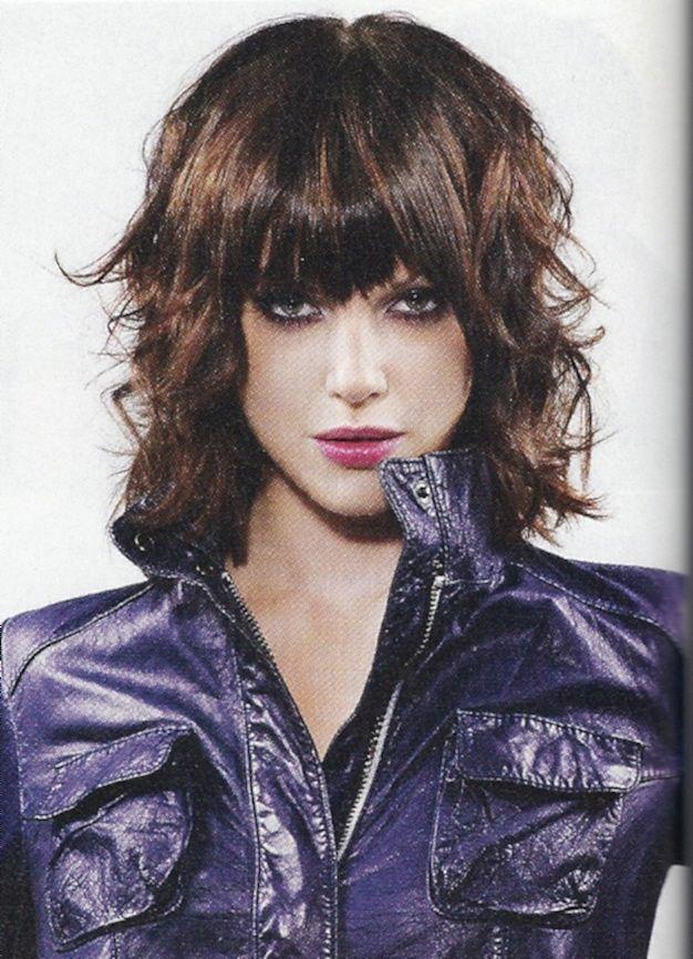 Gypsy Haircut Hairstyle Hair Pinterest Hair Styles Hair Cuts