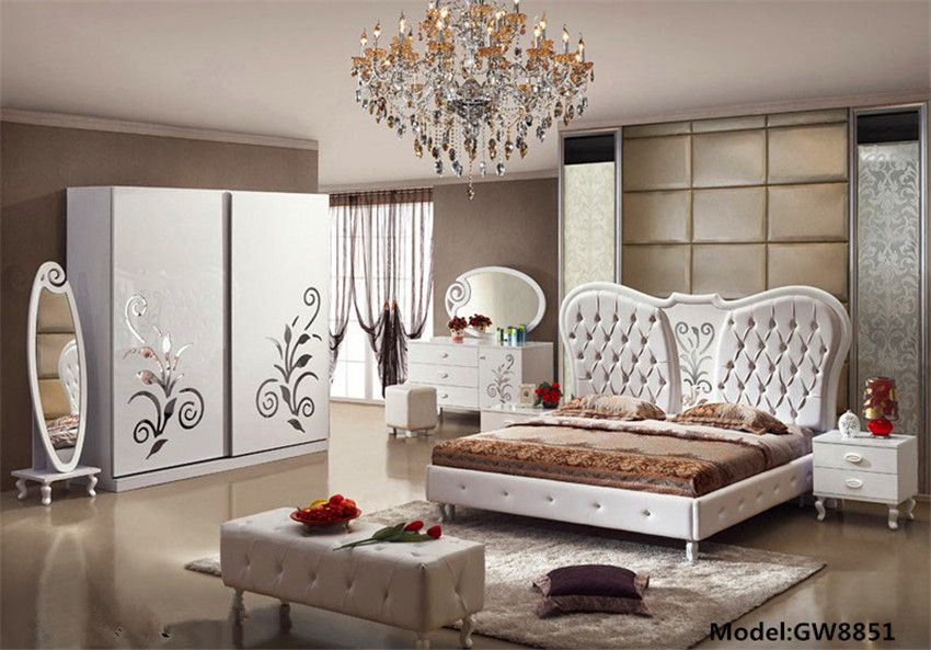 Bedroom Furniture Sets In Dubai Design Ideas