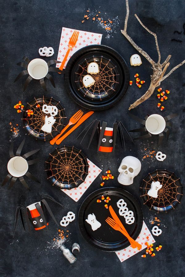 Halloween Party Supplies (Oh Happy Day!) Halloween party supplies