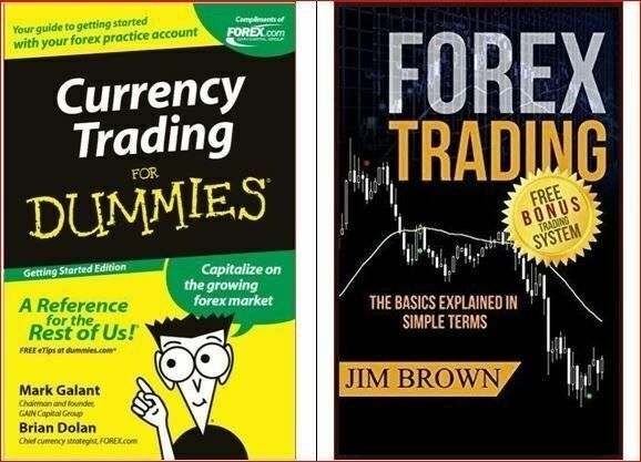 Currency Trading Dummies Forex