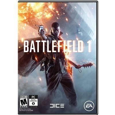 Battlefield 1 Ciab Pc Battlefield 1 Xbox One Battlefield 1