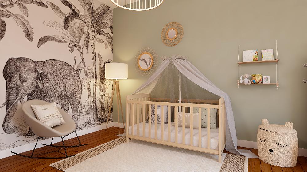 idées déco chambre bébé mixte en 2020 | Chambre bébé mixte, Idée déco chambre bébé, Chambre bébé