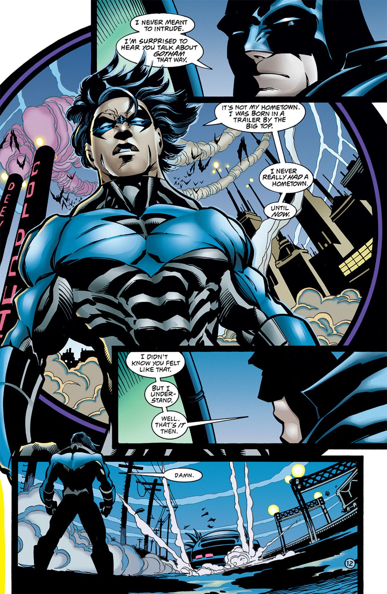 Image result for nightwing mcdaniel