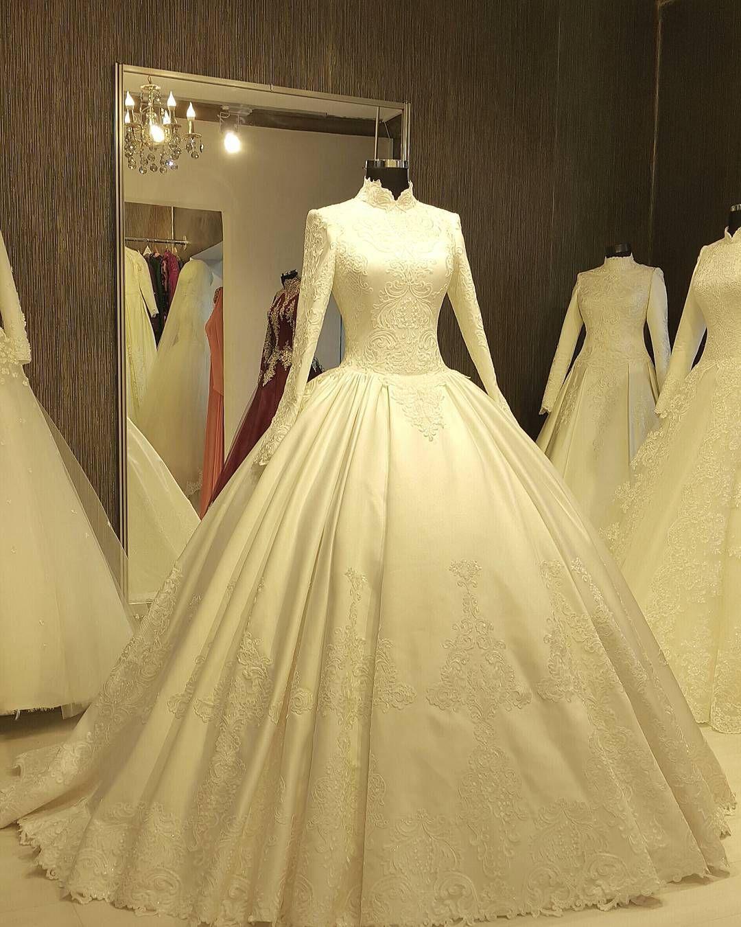 Pin by aysenur baskal on düğünler pinterest wedding dress