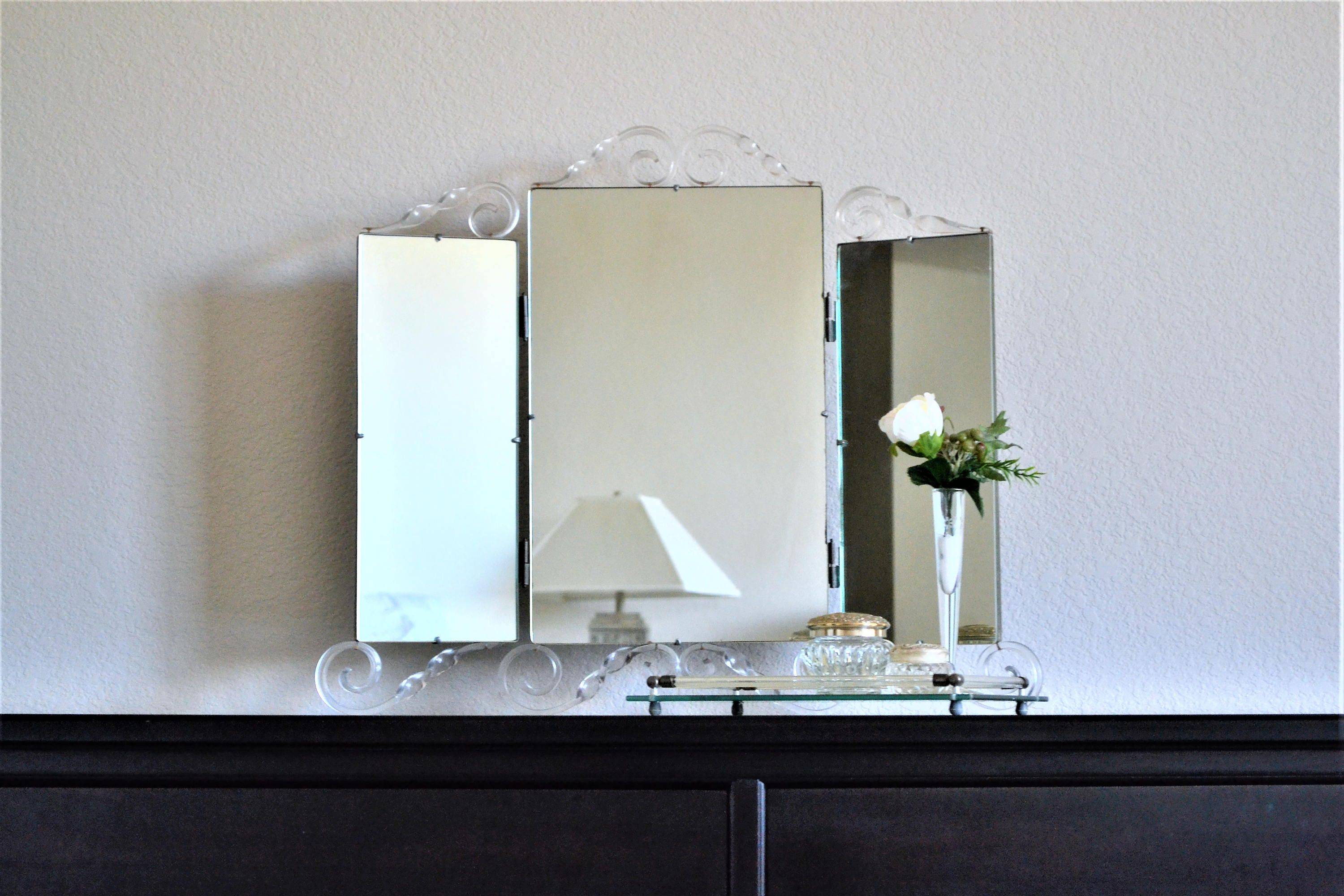 mirror mirrors for bathroom elegant new vanity oval intended large