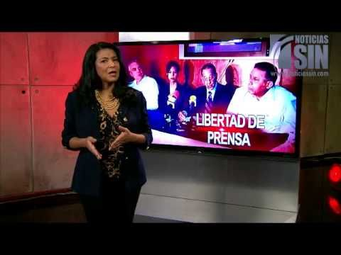 Patricia Solano: Libertad de prensa