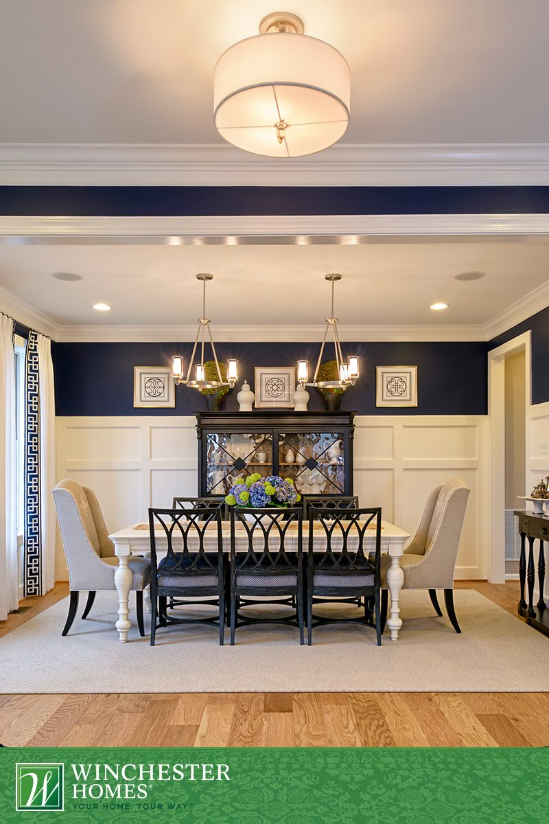 Find Your Homes In Maryland Dining Rooms Home
