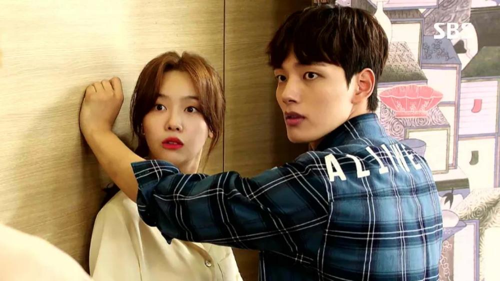 My Absolute Boyfriend Becomes Most Unsuccessful Pre Korean Drama Korean Tv Series Boyfriend