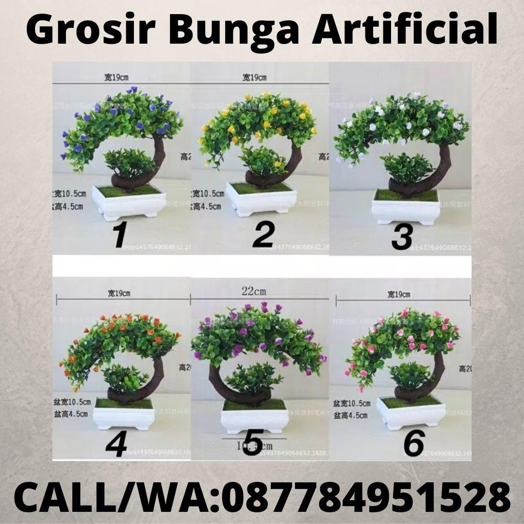 Pin Di Call Wa 0877 8495 1528 Bunga Artificial